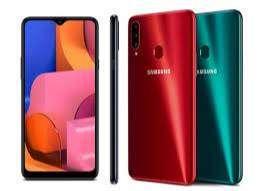 Samsung Galaxy A20 s