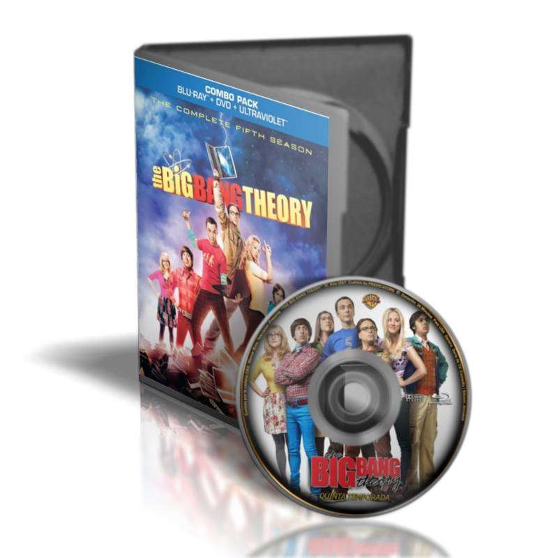 The Big Bang Theory 0