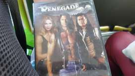 DVD el renegado lorenzo lamas serie tv