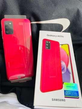 Nuevo Samsung Galaxy A03s