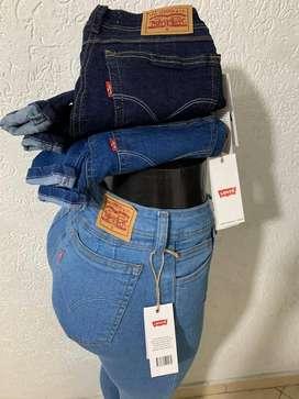 Jeans Levi's. 15% SALE