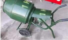Hormigonera verde