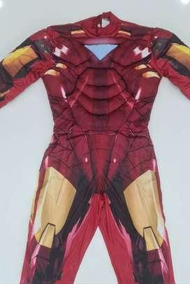 Disfraz Marvel