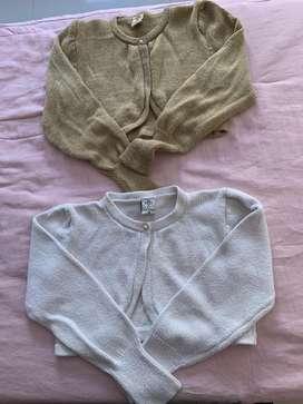 Sweater de niñas