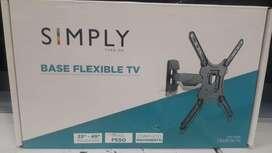 Base para TV