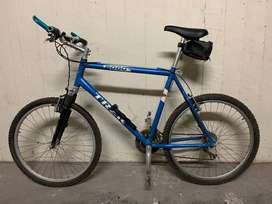 Bicicleta Mountain Bike Trek 6000