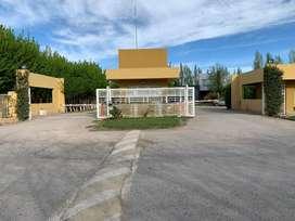 Terreno Villa Muluen Barrio Privado