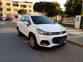 Chevrolet Tracker año 2016 - modelo 2017