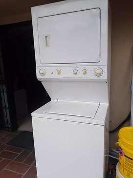 Torre de lavado frigidaire