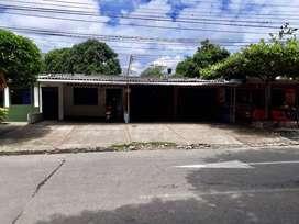 Vendo Amplio Casa Lote En Yopal Muy Bien Ubicado