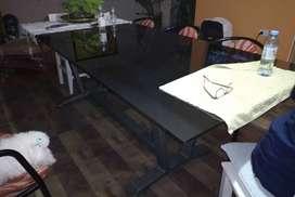 Se vende mesa para comedor