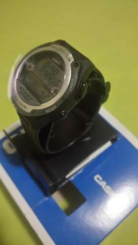 Reloj Casio W7561av Sport Watch