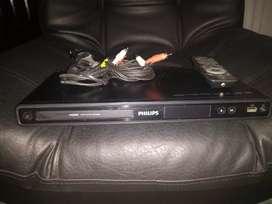 Vendo DVD Marca Philips usado
