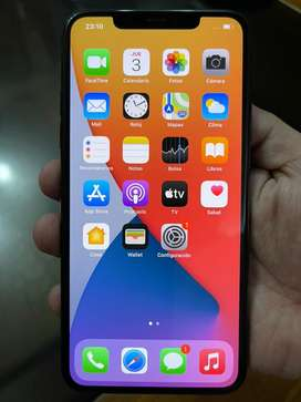Vendo iphone 11 pro max de 512 gb