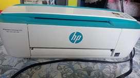 Impresora hp deskjet ink advantage 3785