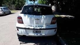 Vendo Chevrolet Agile 2015
