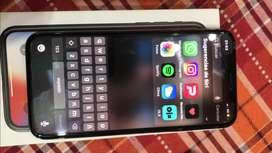 IPHONE X CON ACCESORIOS