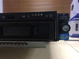 Vendo Servidor Rackeable HP Proliant DL120G7  Generación 7