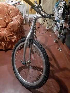 Bicicleta de ocación