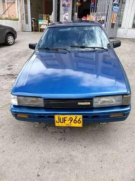 Vendo Mazda LX en buen estado