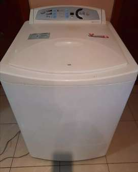 Lavadora LG 11kg