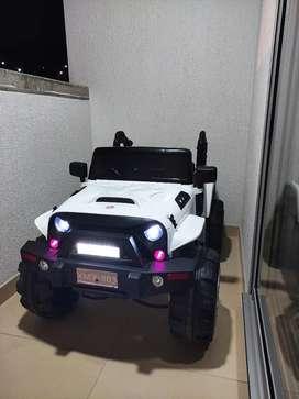 Barato! Carro de batería para niño