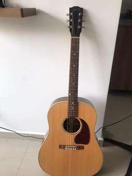 Guitarra Acustica J-15