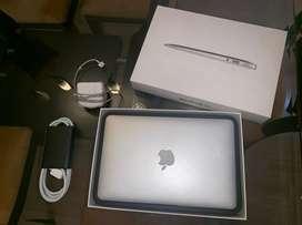 Mac Book Air 11 Pulgadas
