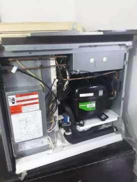 Mantenimiento reparación e instalacion de lavadoras , estufas , calentadores y hornos