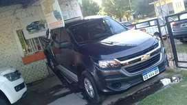 Chevrolet 4x2 impecable permuto