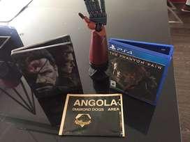 Metal Gear collector edition