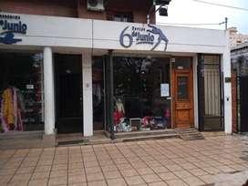 Local comercial en pleno centro de Posadas