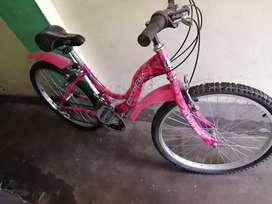 Bicicleta precio a tratar