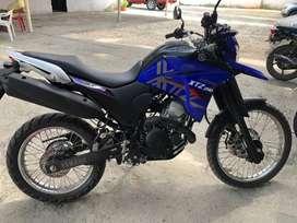 Xtz 250 version nueva 2020
