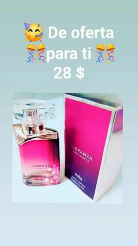 Perfumes de oferta