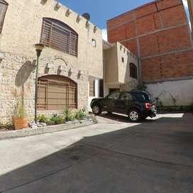 C1035 Casa de Venta en Cuenca, Sector Don Bosco
