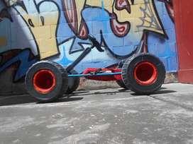 Carro de juguete (Usado)