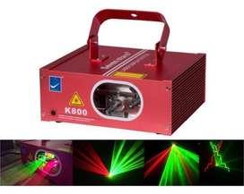 Laser k800 big dipper