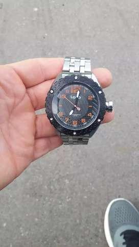 Reloj Loto