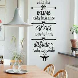 Vinilos Decorativos Optima Publicidad