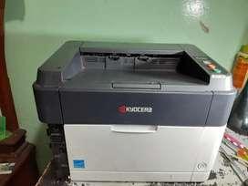 Kyosera ecosys fs 1040 solo repuestos