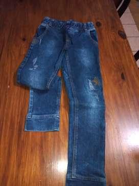 Vendo pantalones niño