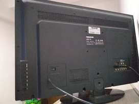 Tv LED Challenger 32 pulgadas