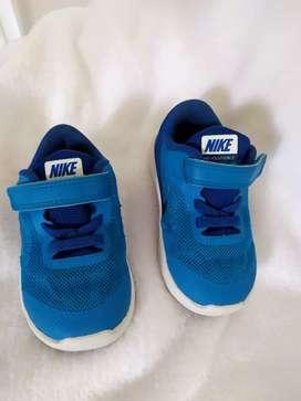 Zapatos Nike Niños