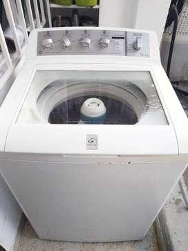 Lavadora general electric