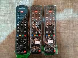Controles Panasonic Tv Smart