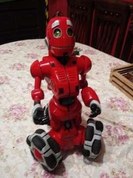 Robot Iperactivo