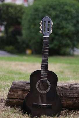 Guitarra Junior.
