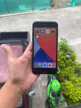 Iphone 7 de 32gb en perfecto estado totalmente funcional