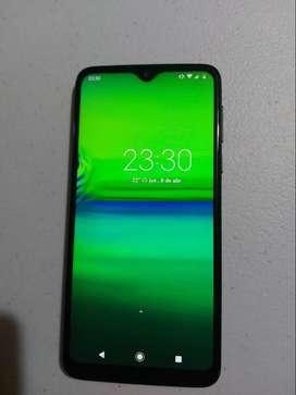 Motorola G8 Play 32GB estado 10/10